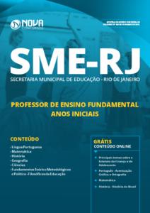 Apostila Prefeitura do Rio de Janeiro