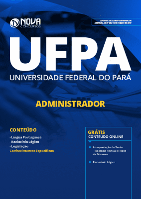 Apostila UFPA2019