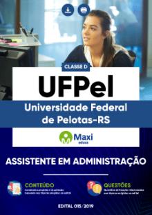 Apostila UFPEL 2019
