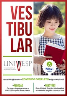 Apostila Vestibular UNIVESP 2019