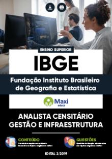 Apostila IBGE 2019