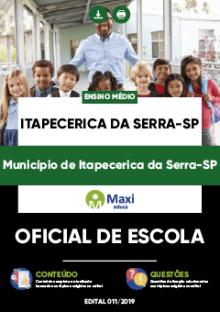 Apostila Itapecerica da Serra