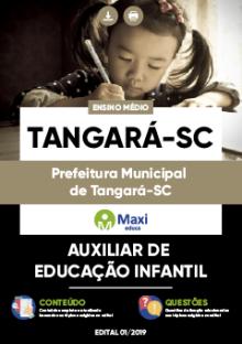 Apostila Concurso Prefeitura de Tangará