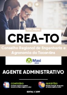 Apostila CERA-TO 2019