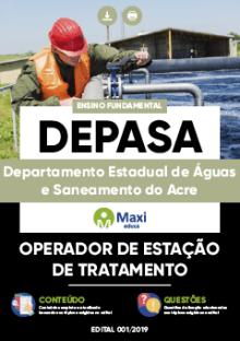 Apostila DEPASA AC 2019
