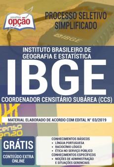 Apostila IBGE 2019 pdf