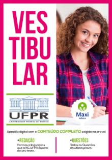 Apostila Vestibular UFPR