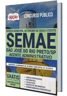 Apostila SEMAE São José do Rio Preto