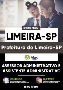 Apostila Prefeitura de Limeira