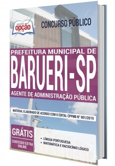 Download Apostila Barueri