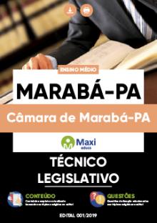 Apostila Câmara de Marabá
