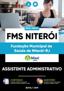Concurso FMS Nitérói