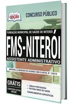 Apostila FMS Niterói