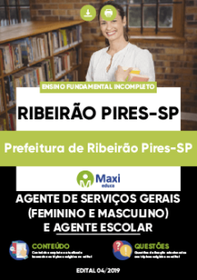PDF Download Ribeirão Pires 2020