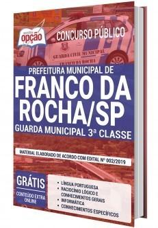 Download Apostila Prefeitura de Franco da Rocha