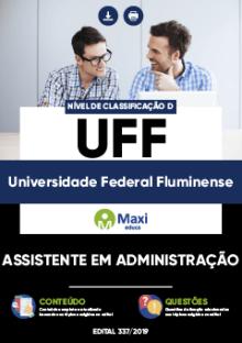 Apostila UFF 2020