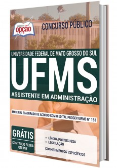Download Apostila UFMS
