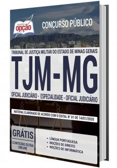 Apostila TJM-MG