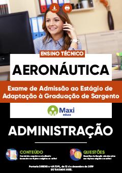 Apostila Aeronáutica 2020