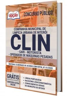 Apostila CLIN