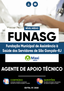 Apostila FUNASG Download