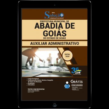 Prefeitura de Abadia de Goiás