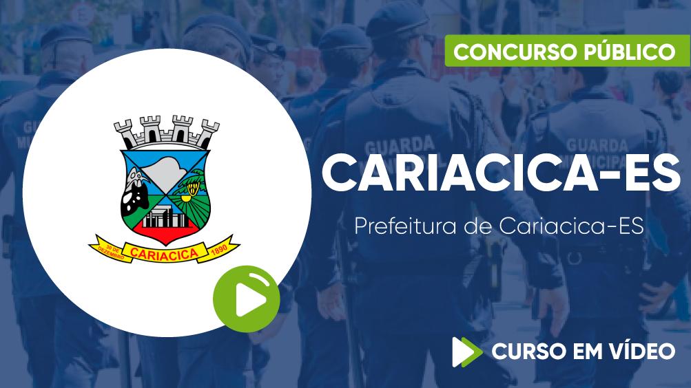 Cursinho Prefeitura de Cariacica