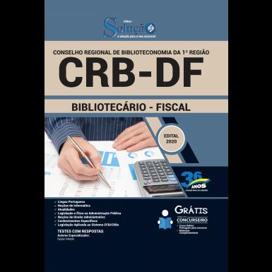 Apostila CRB-DF 2020