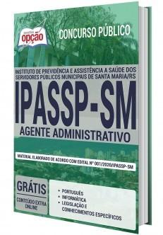 Apostila IPASSP Santa Maria RS