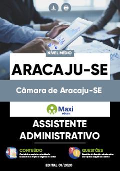 Câmara Municipal de Aracaju