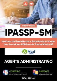 IPASSP Santa Maria