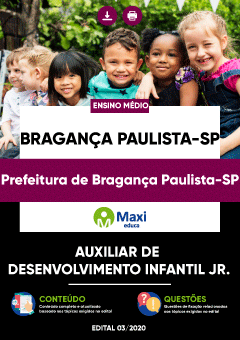 Prefeitura de Bragança Paulista