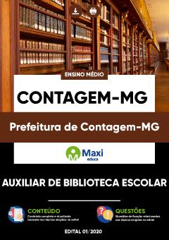 Prefeitura de Contagem MG