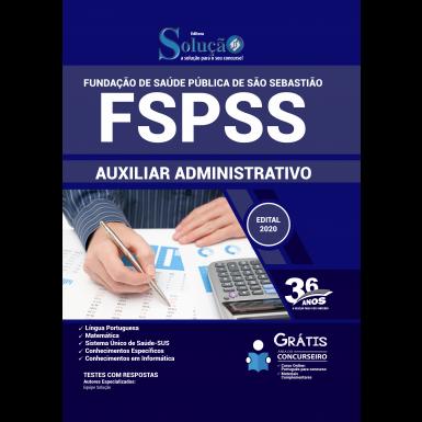 Concurso Público FSPSS
