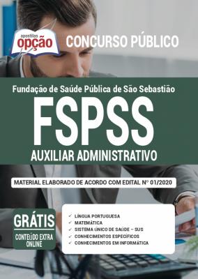 Concurso FSPSS 2020
