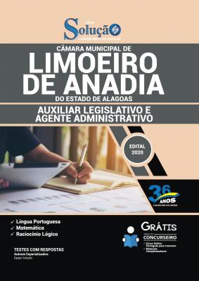 Concurso de Limoeiro de Anadia