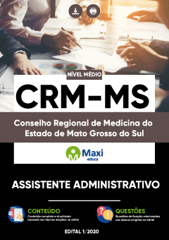 Concurso CRM-MS 2020