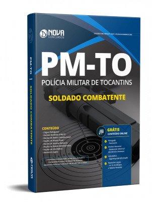 Concurso PM-TO 2021