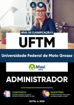 Concurso UFMT 2021