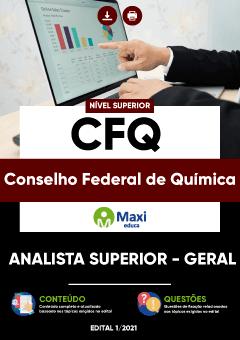 Concurso CFQ 2021