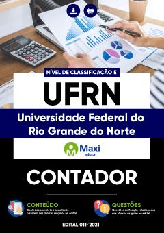 Concurso UFRN 2021