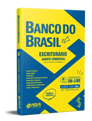 Concurso Banco do Brasil 2021