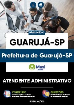Processo Seletivo Prefeitura de Guarujá SP