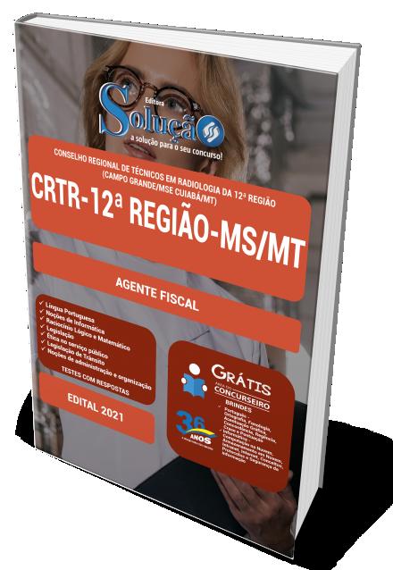 Concurso CRTR-12 2021