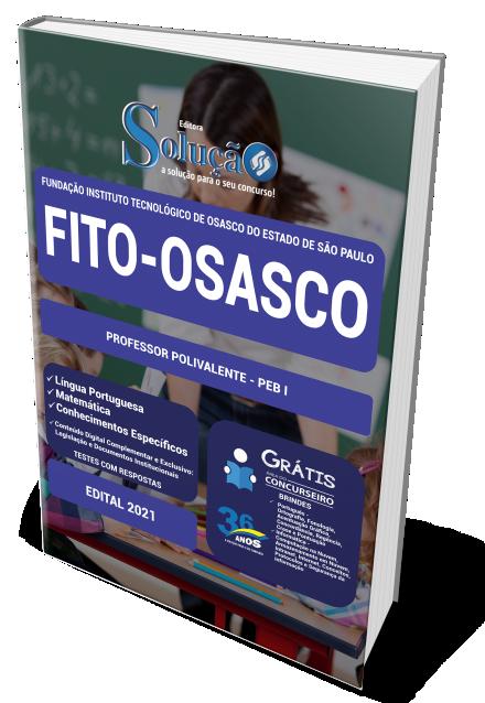 Concurso FITO - Osasco SP 2021